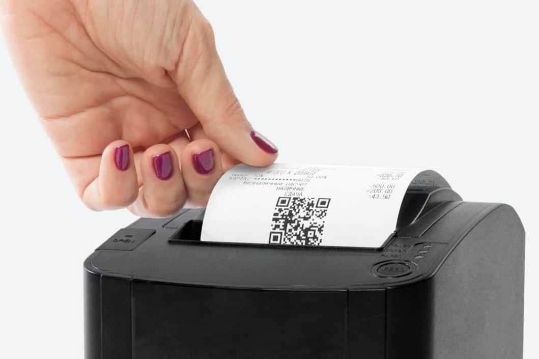 Требования к чеку онлайн кассы