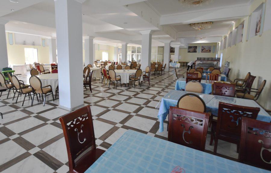 Столовые и рестораны в культовых учреждениях