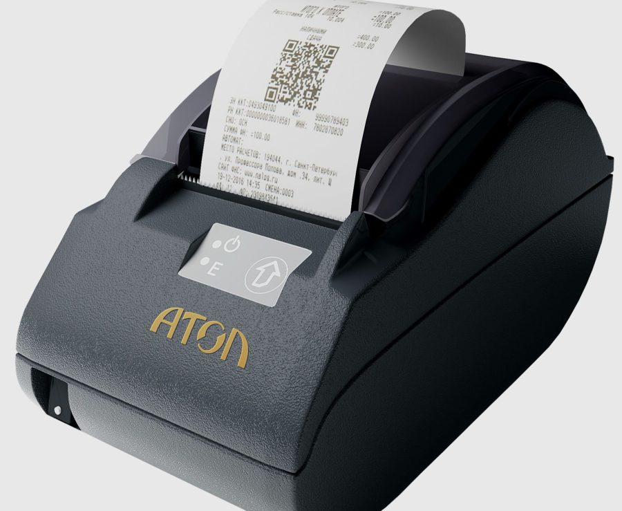 Регистратор фискальных операций Атол 30Ф