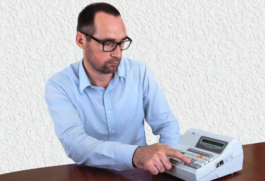 Онлайн касса и бухгалтерский учет