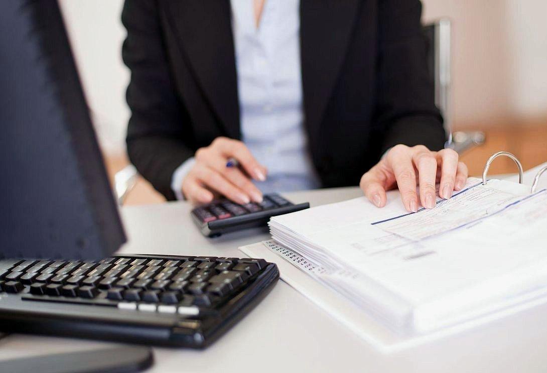 Бухгалтерский учет онлайн касс
