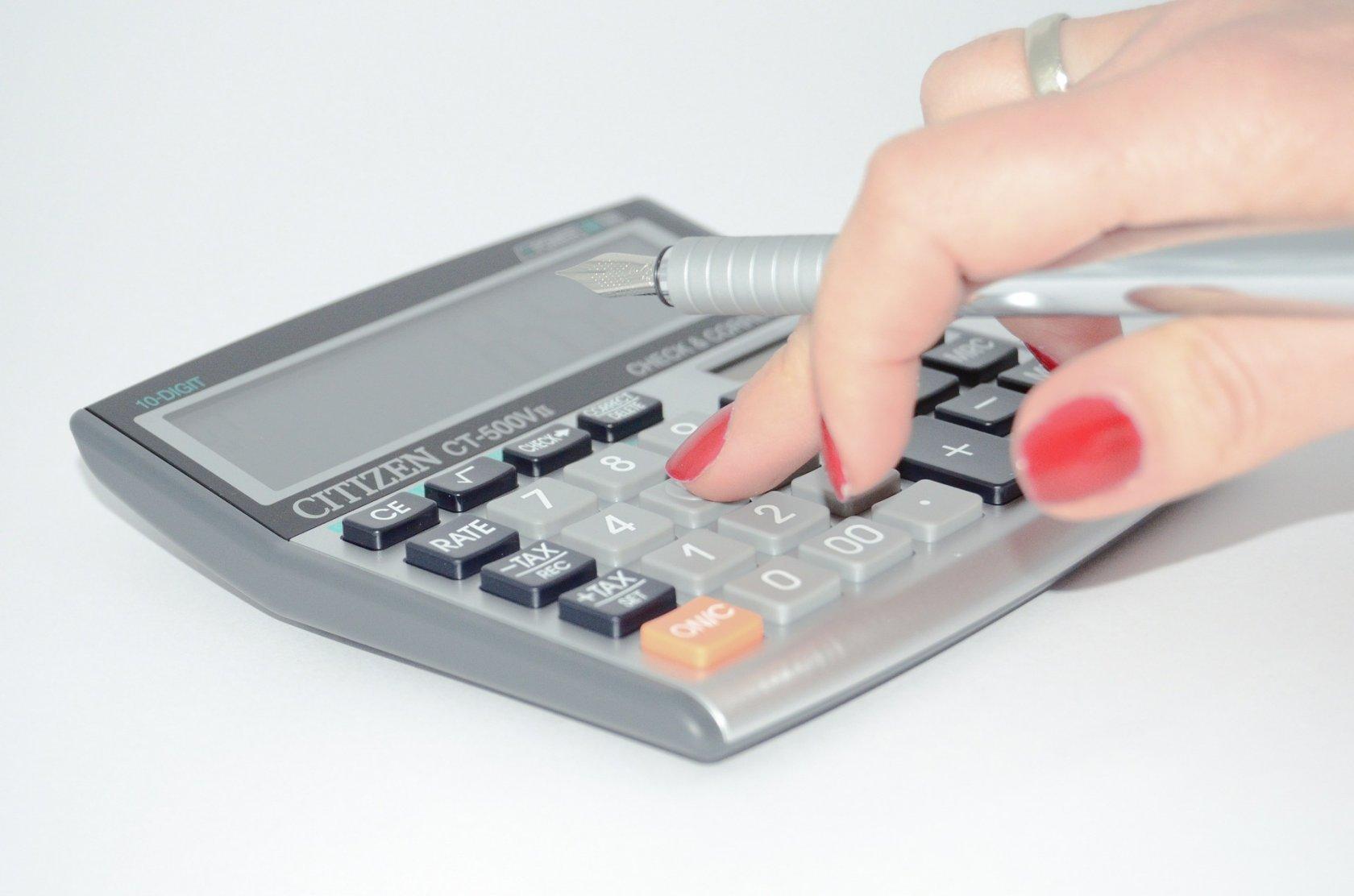 Налоговая ставка при самозанятости