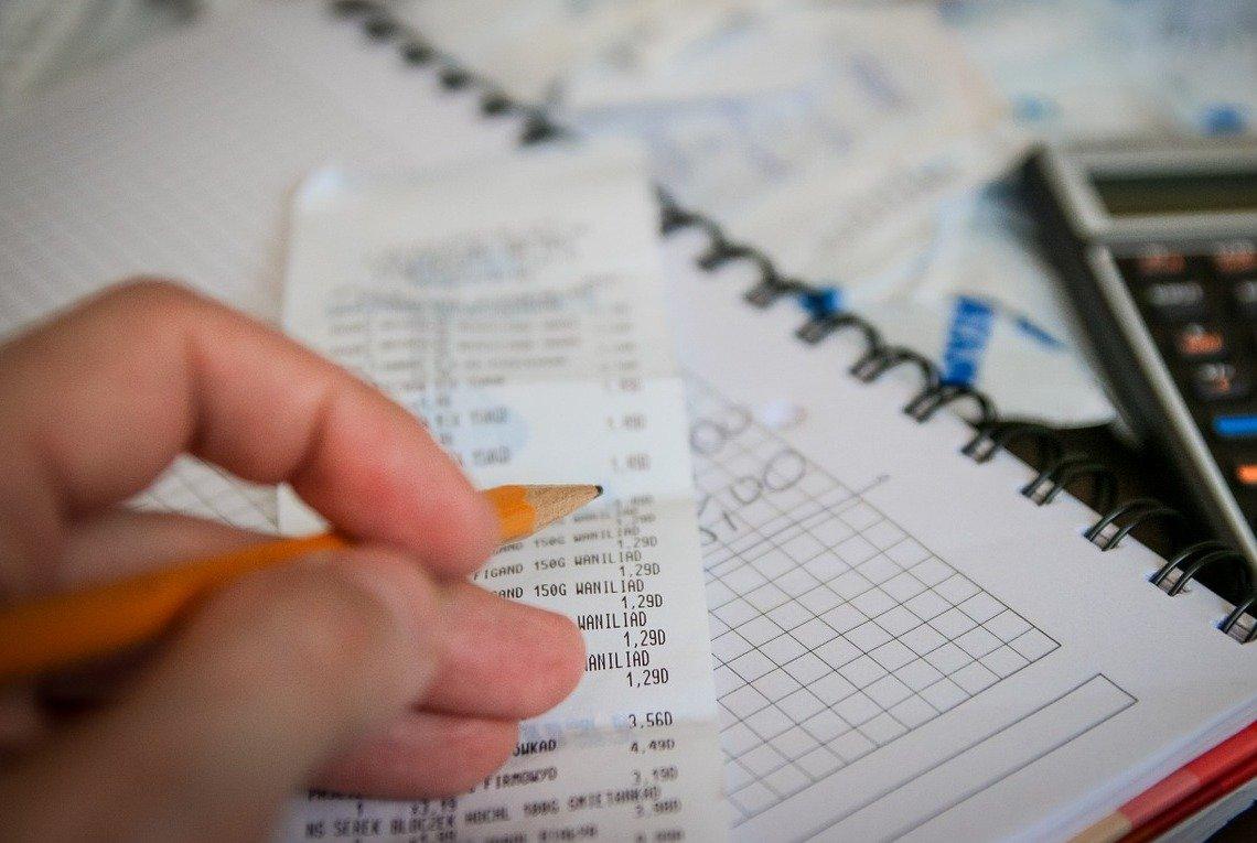 Выдача чеков покупателям