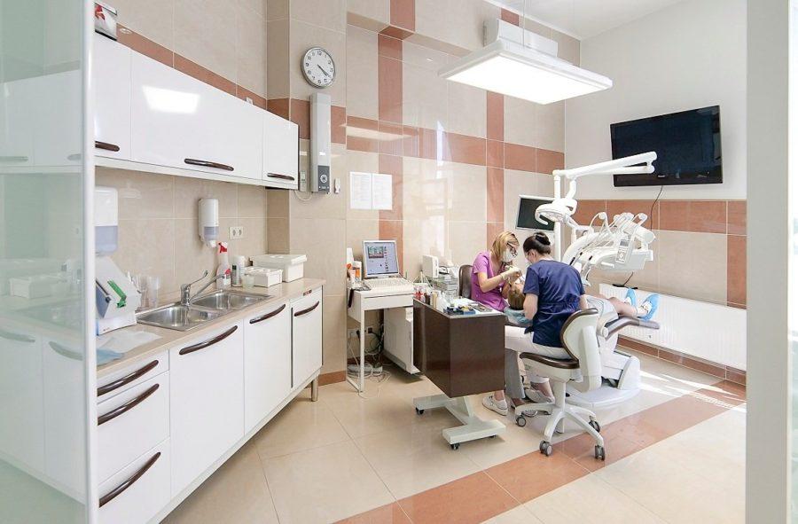 Онлайн касса для стоматологии