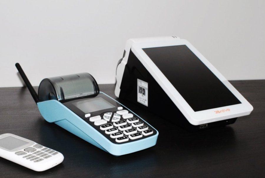 Модернизация кассы под онлайн