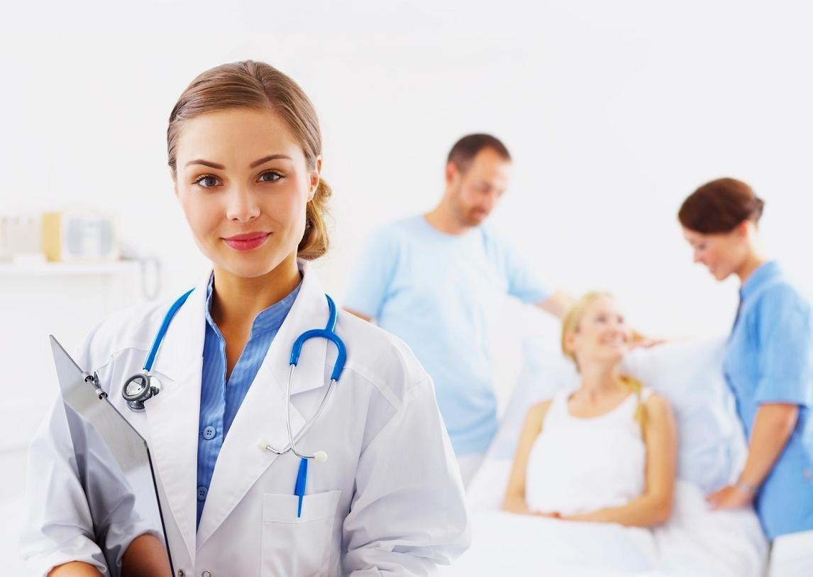 Онлайн касса для оказания медуслуг