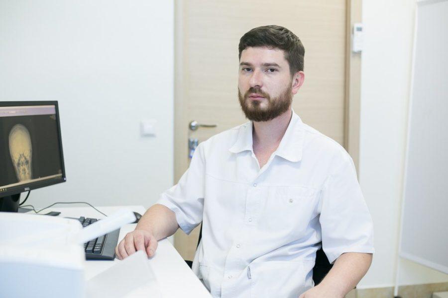 Касса для медицинского бизнеса