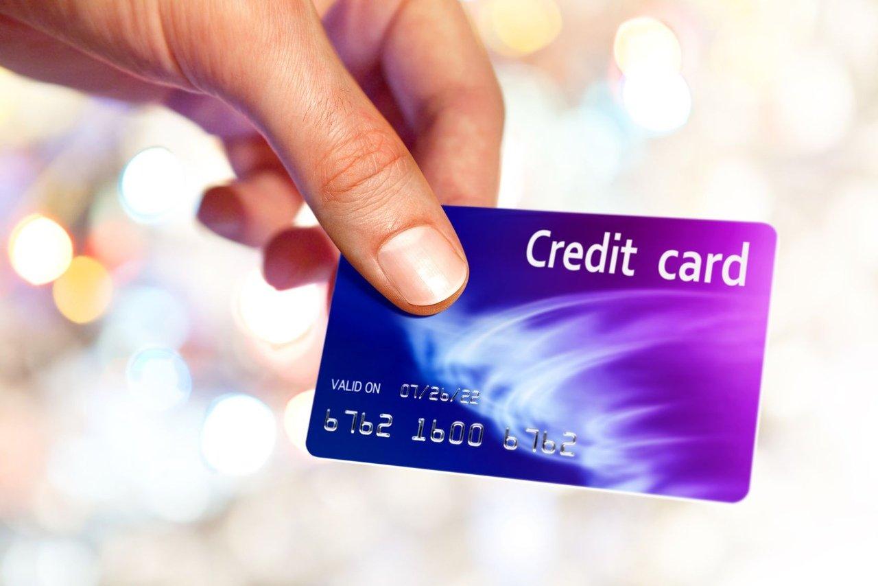 Кредитные карты для самозанятых