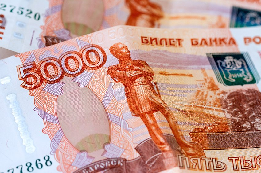Штраф пять тысяч рублей для таксиста