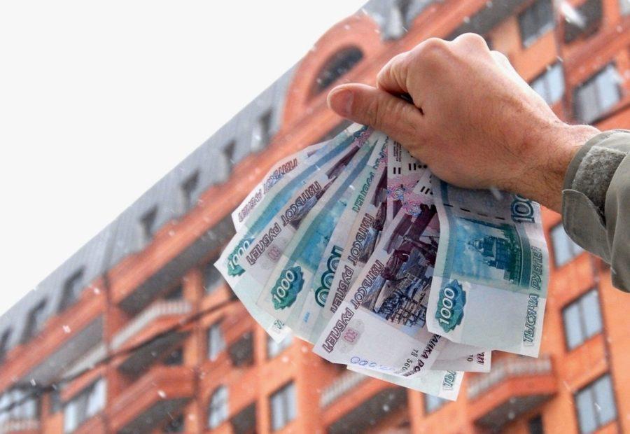 Легальный доход от сдачи жилья