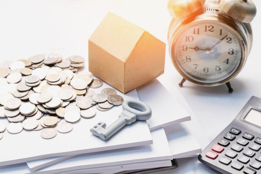Начисление налогов за аренду