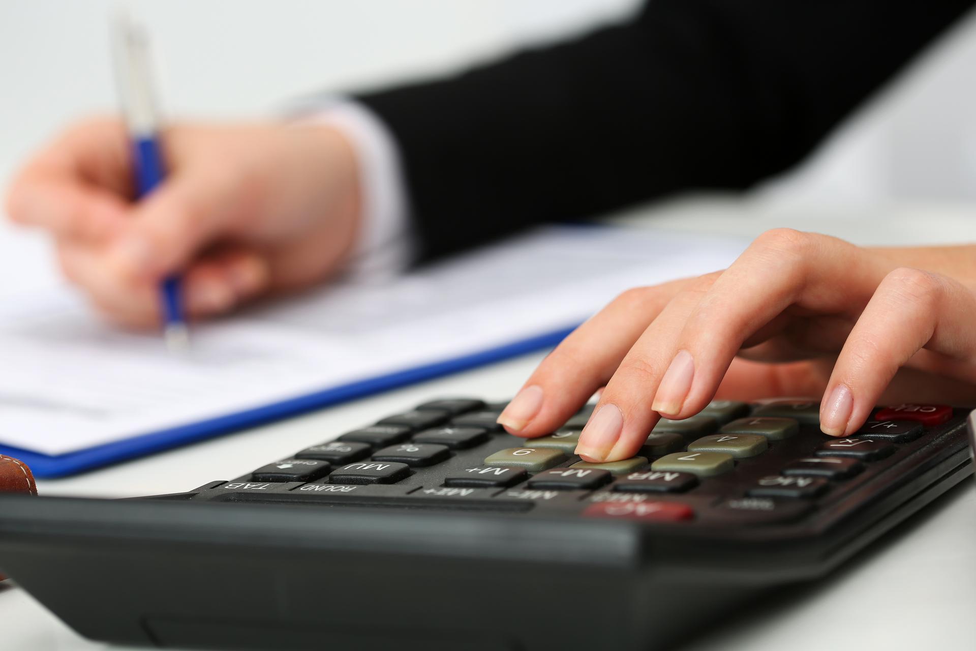 Налоговые последствия при работе