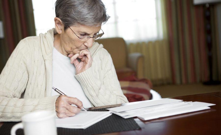 Самозанятые пенсионеры - кто это и будут ли платить налоги