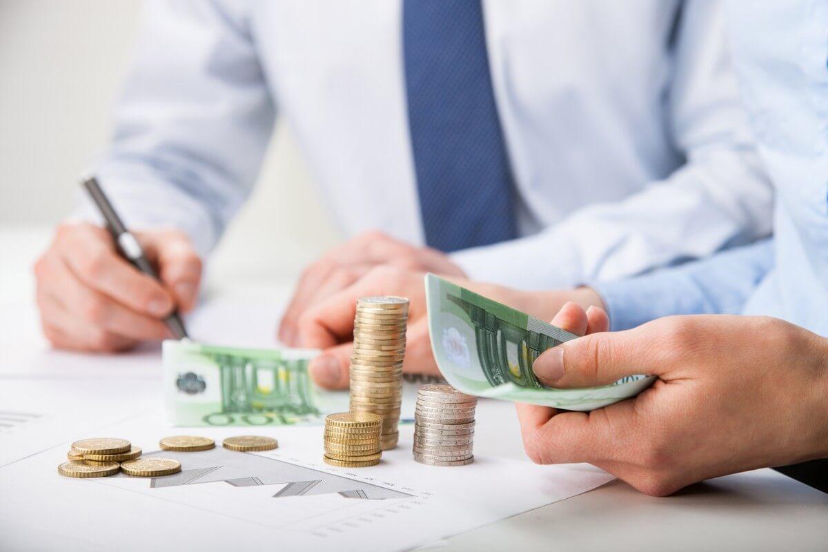 Доходы и расходы предпринимателя