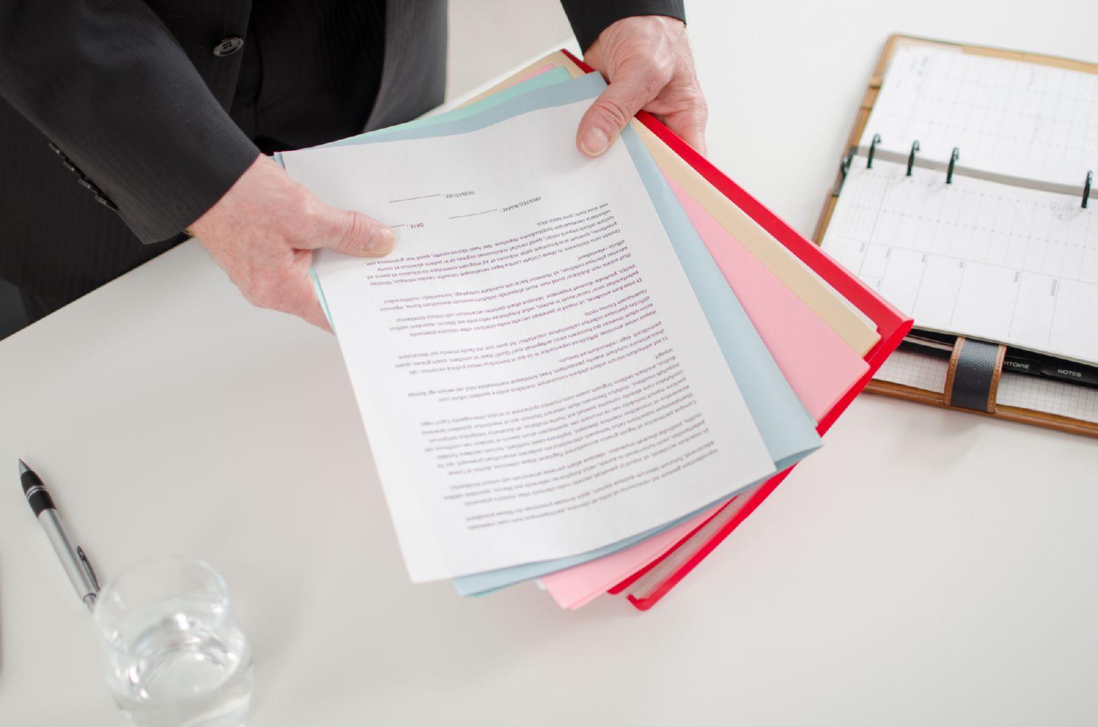 Перечень бумаг для ипотеки