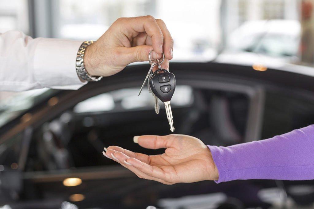 Договор на аренду автомобиля