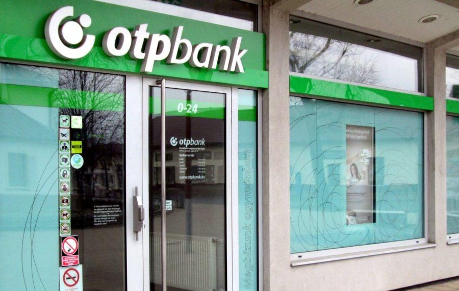 ОТП банк для предпринимателей