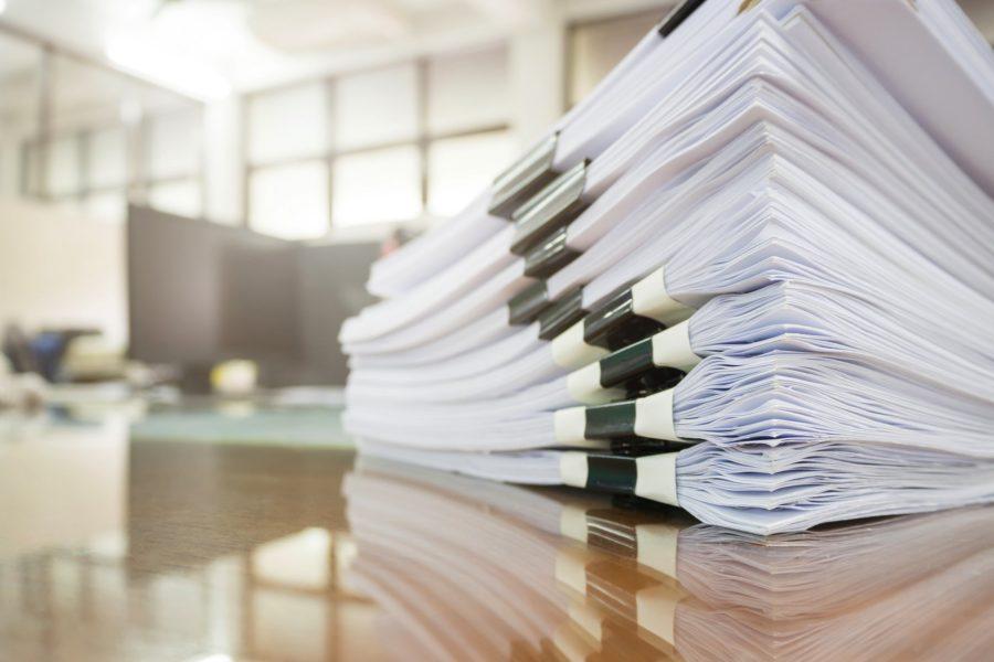 Перечень документов для заявки