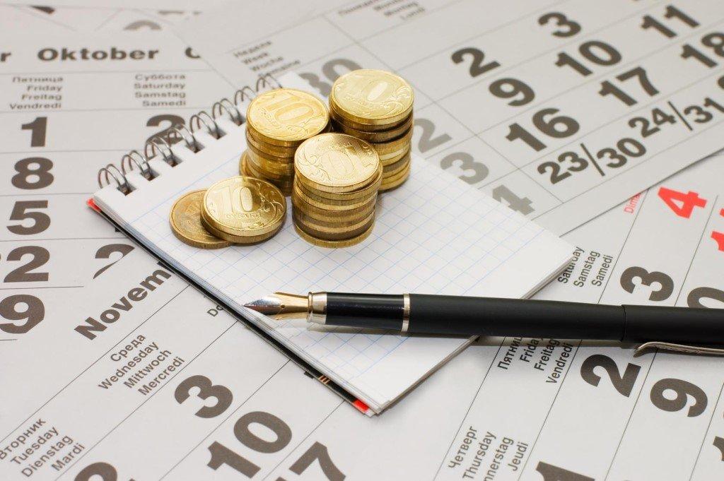 Авансовые платежи по УСН