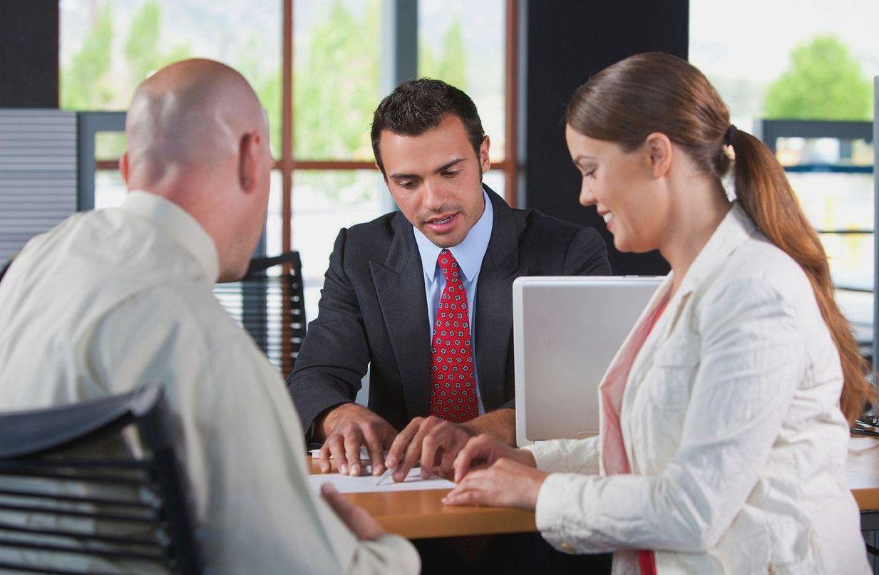 Открыть счет в банке предпринимателю