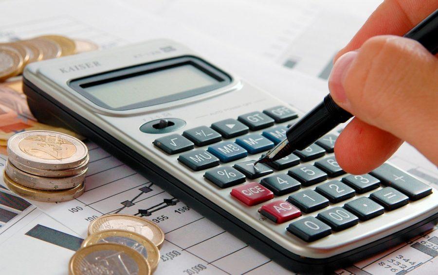 С предпринимателя взимается налог