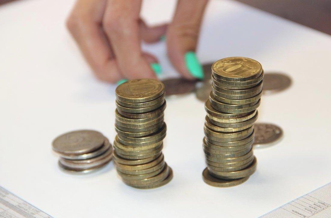 Расчет предпринимателем суммы налога
