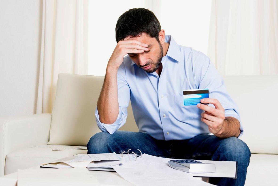 Долги и платежи предпринимателя