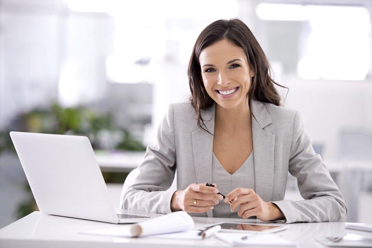 Самозанятый бухгалтер как работает