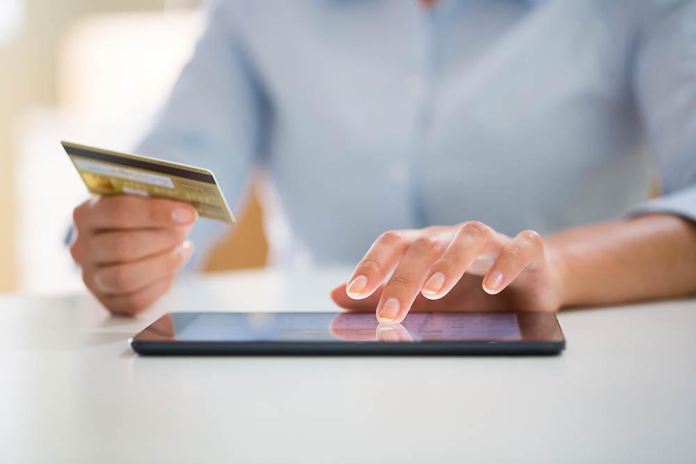 Ежемесячный платеж за тариф