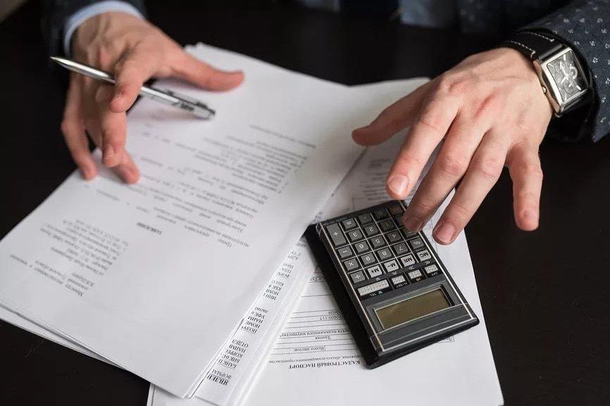 Потребуется финансовая отчетность