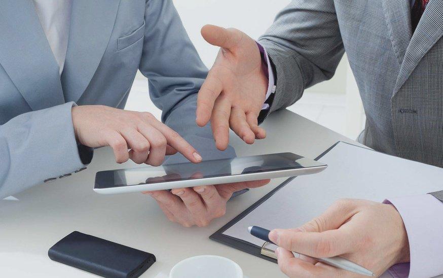 Выбор банка для предпринимателей