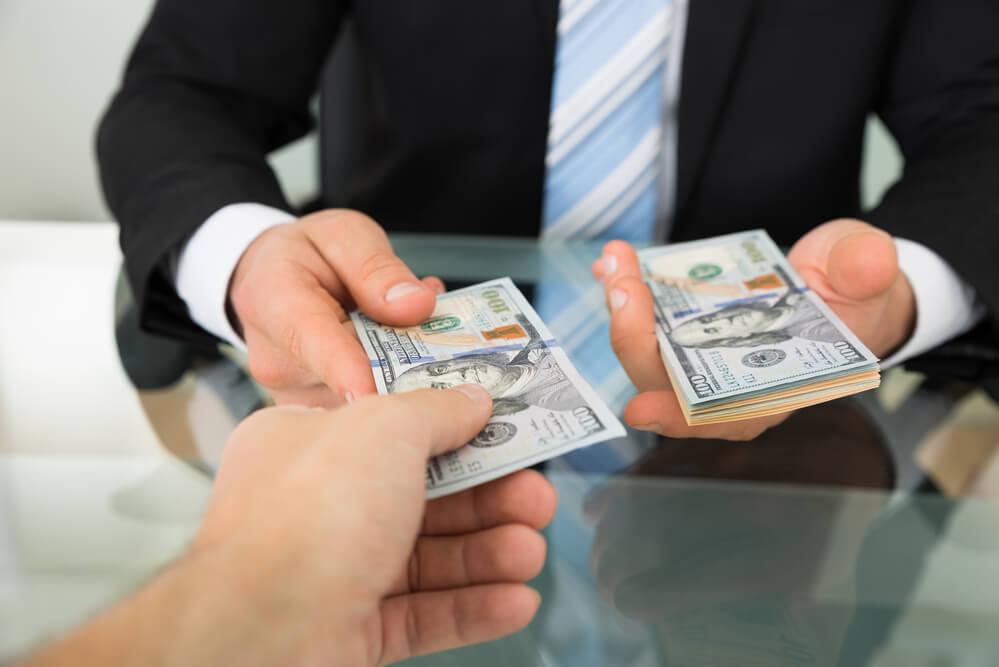 Оформить потребительский кредит