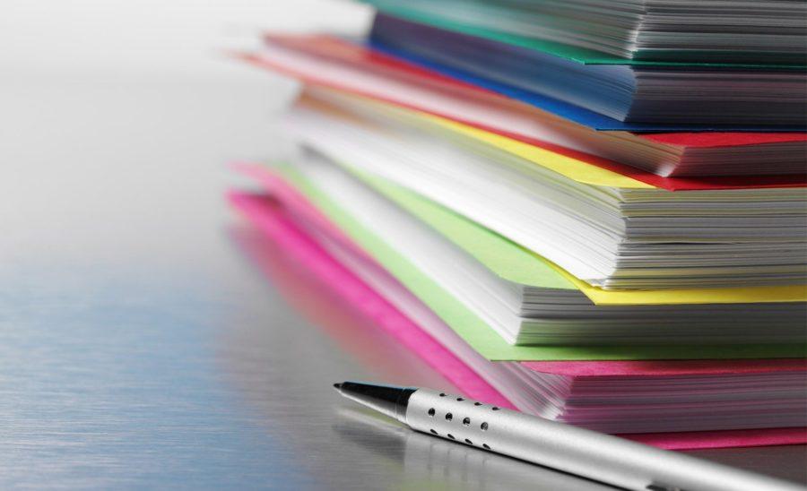 Документы для составления договора