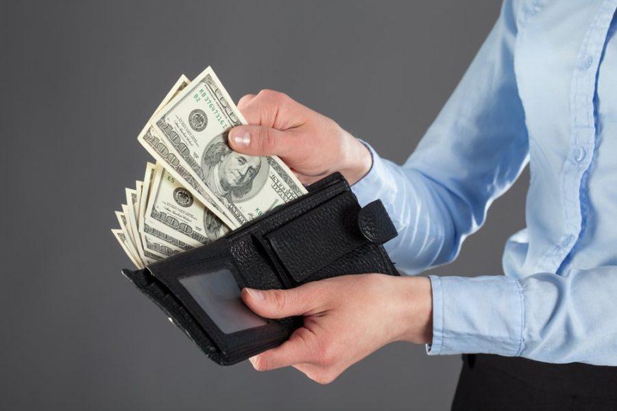Платить за обслуживание при открытом счете