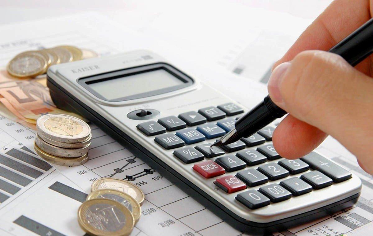 Рассчитать затраты бизнеса