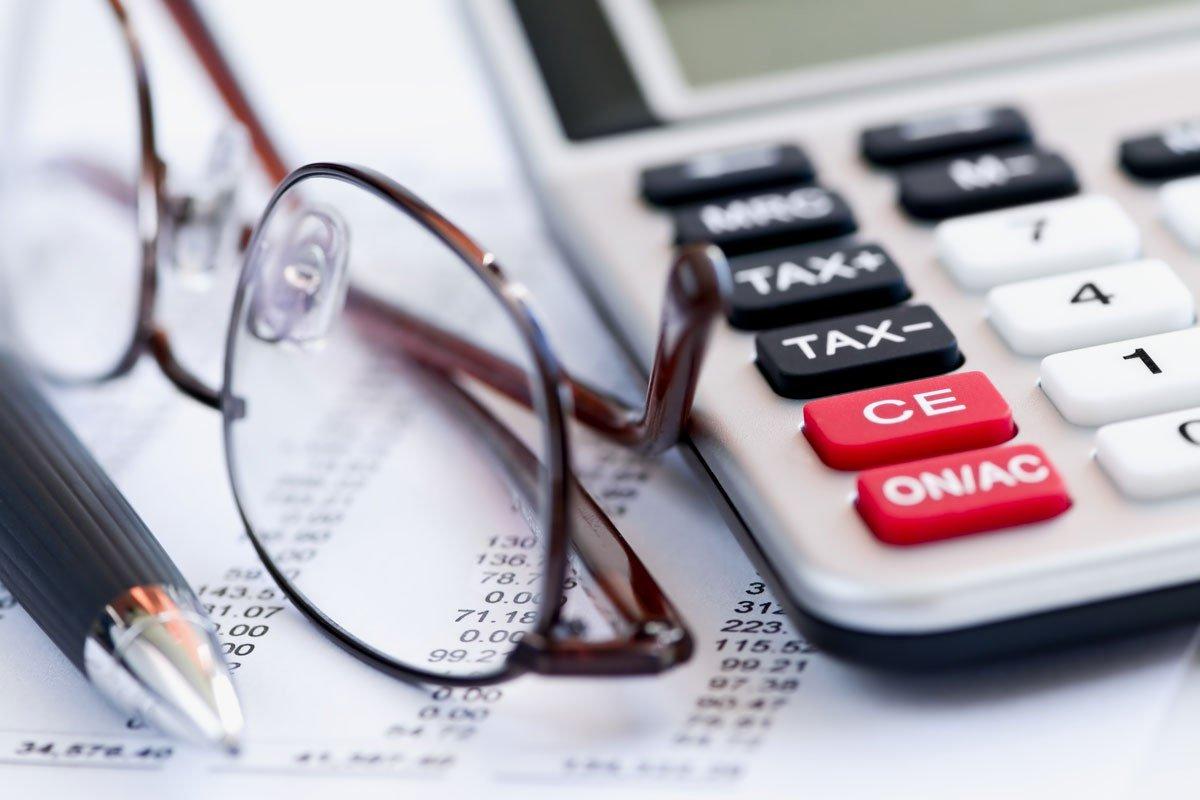 Расчет налога для предпринимателей