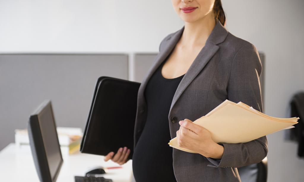 Беременность и предпринимательство