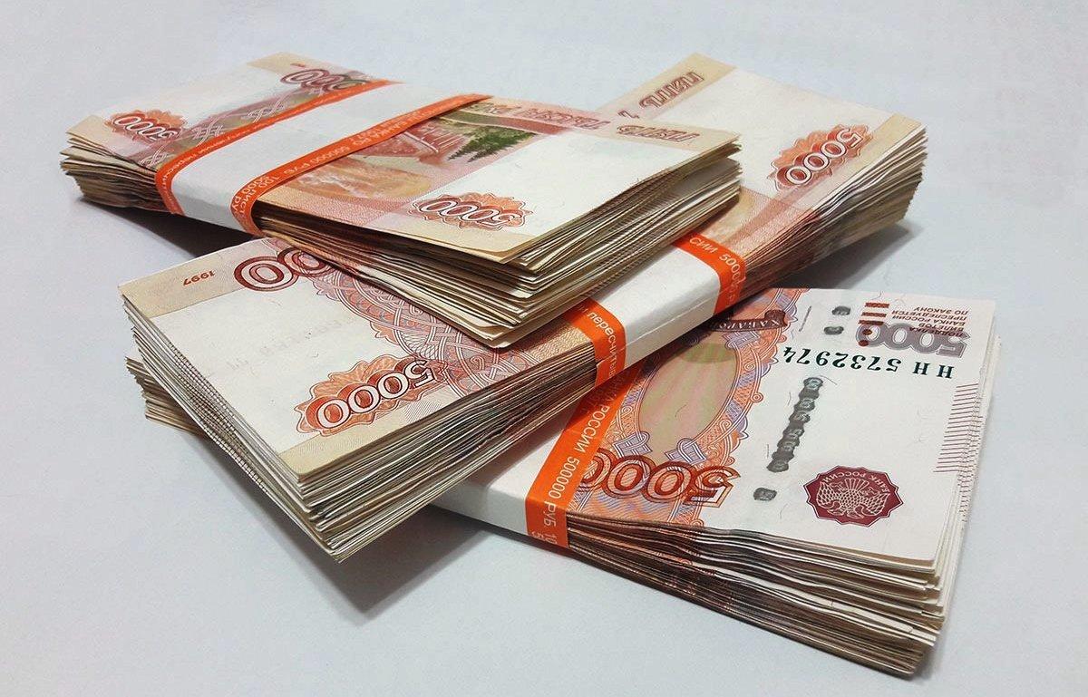 Обналичивание денег через ИП