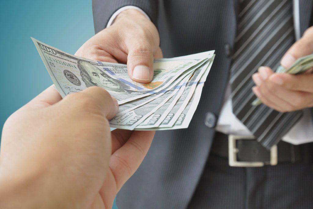 Легальная выплата дивидендов