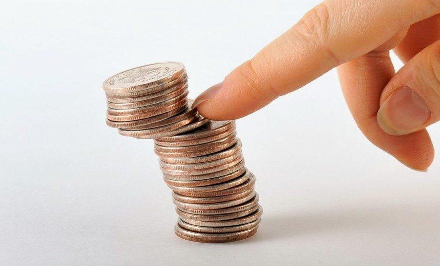 Уменьшение налогов предпринимателя
