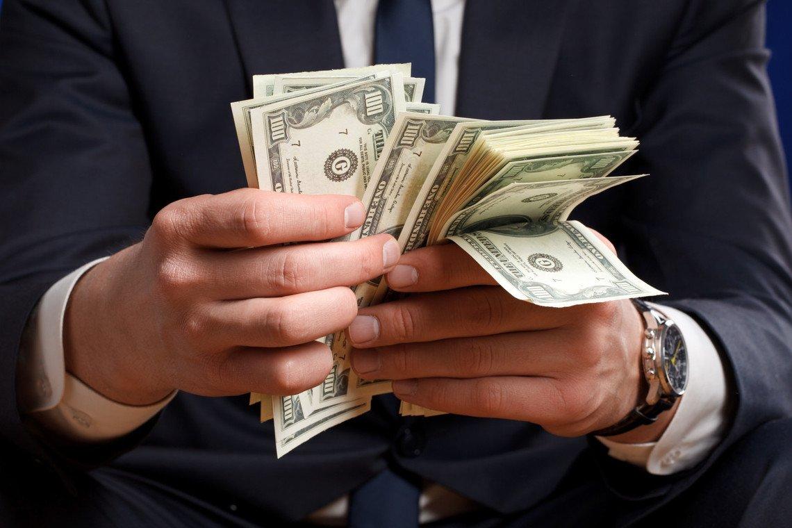 Доходы и выручка предпринимателя