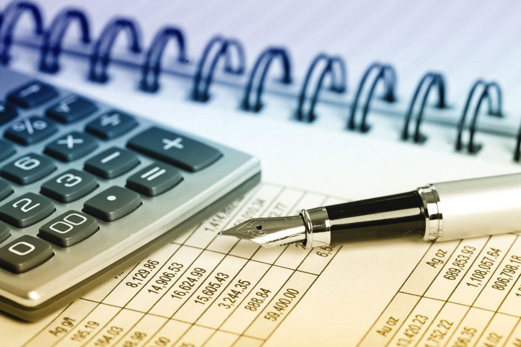 Финансовая деятельность ИП