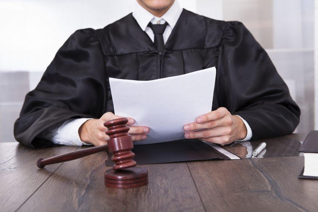 Подать жалобу в судебные инстанции