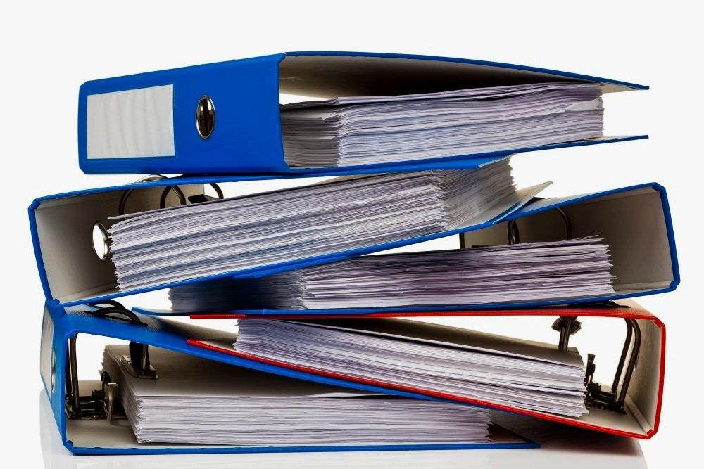 Пакет бумаг учредительной документации