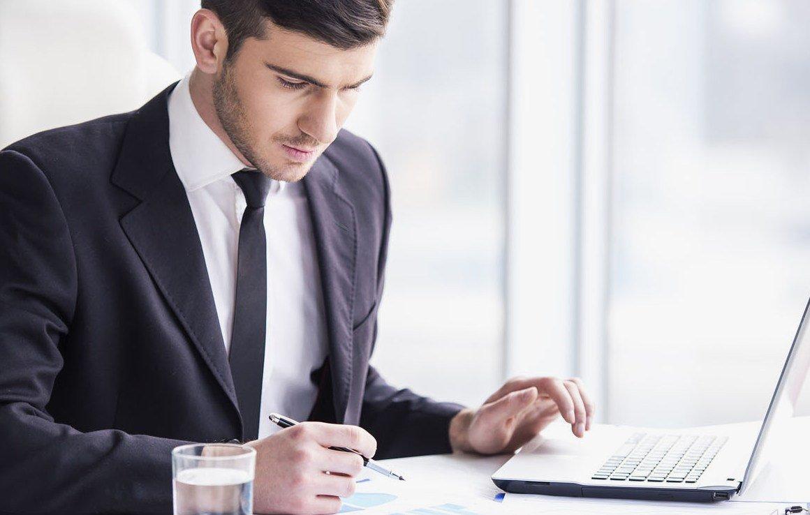 Бизнесмен обязан проинформировать налоговую