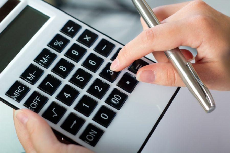 Рассчитывать налоги и заплатить