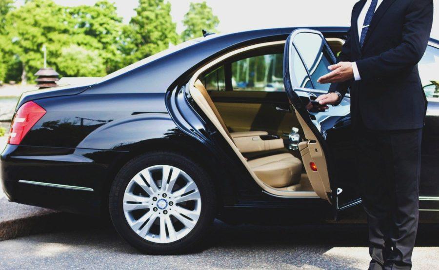 Перевозки на собственном авто