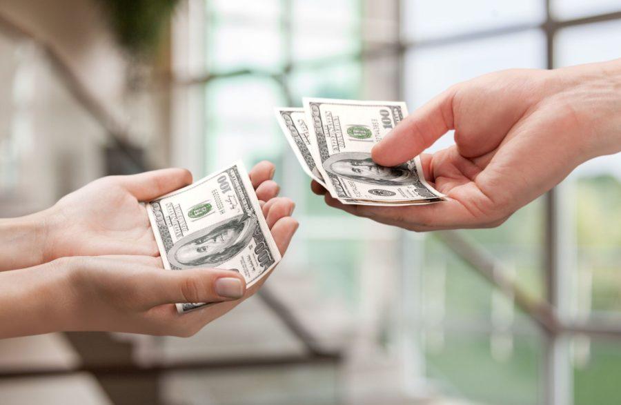 Оплата алиментов с предпринимателя