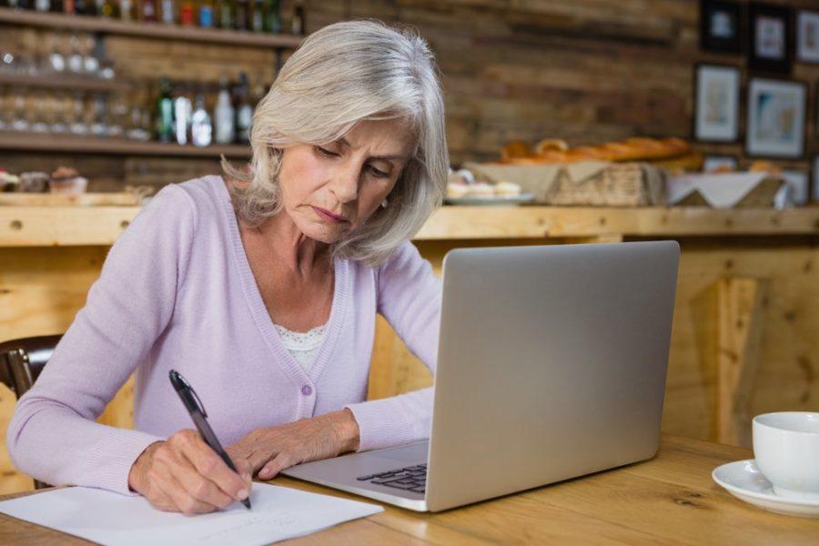 Пенсионер индивидуальный предприниматель