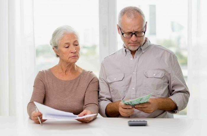 Льготы для пенсионеров ИП